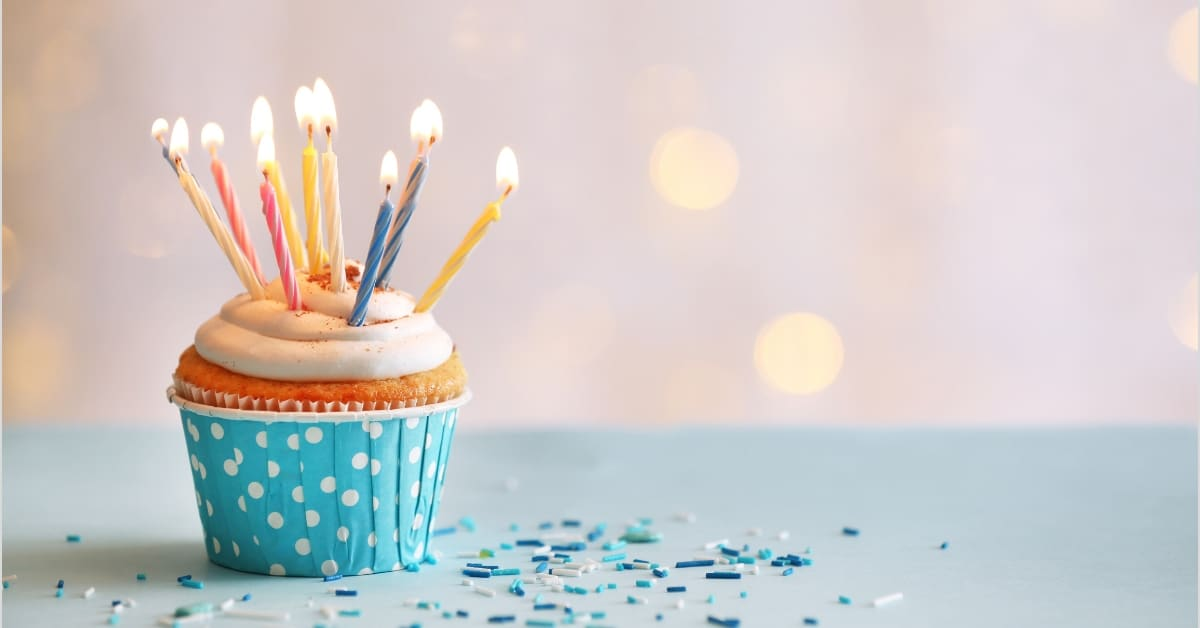 Beat birthday party stress
