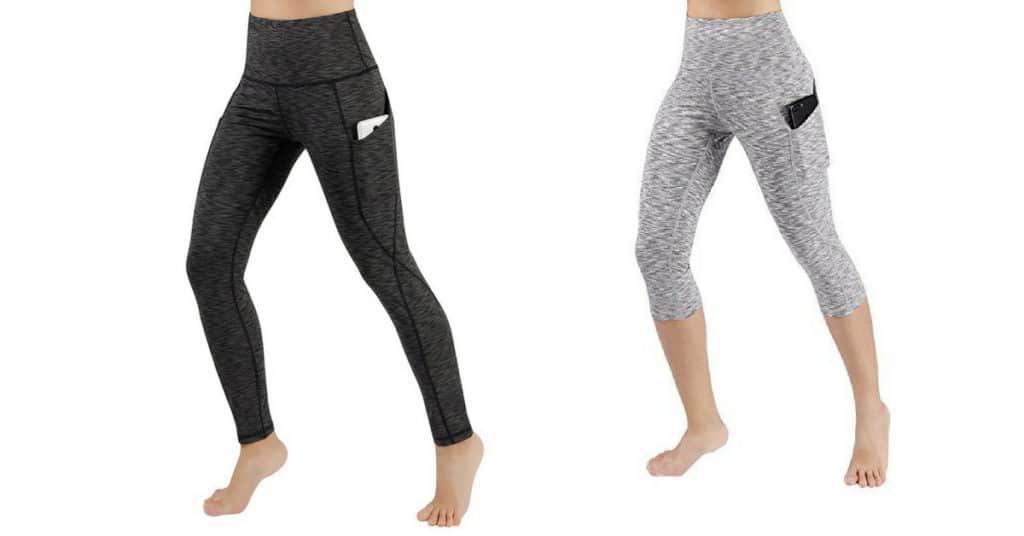 affordable leggings with pockets for women