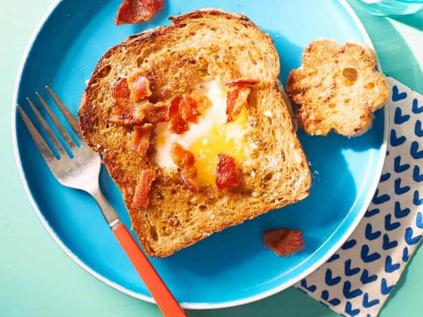 healthy high protein breakfasts for kids