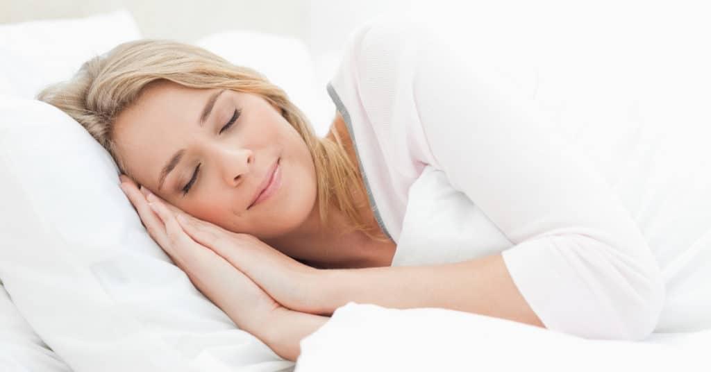 sleep tips to overcome burnout