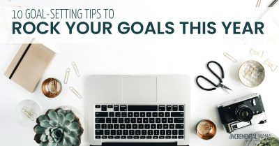 Ready to actually achieve your goals this year? These genius goal setting tips will give you to tools and strategies to create the life you want. Download the free printable goal worksheet! #goalsettingtips #newyearsresolutions #freeprintableworksheet #goalsettingworksheet