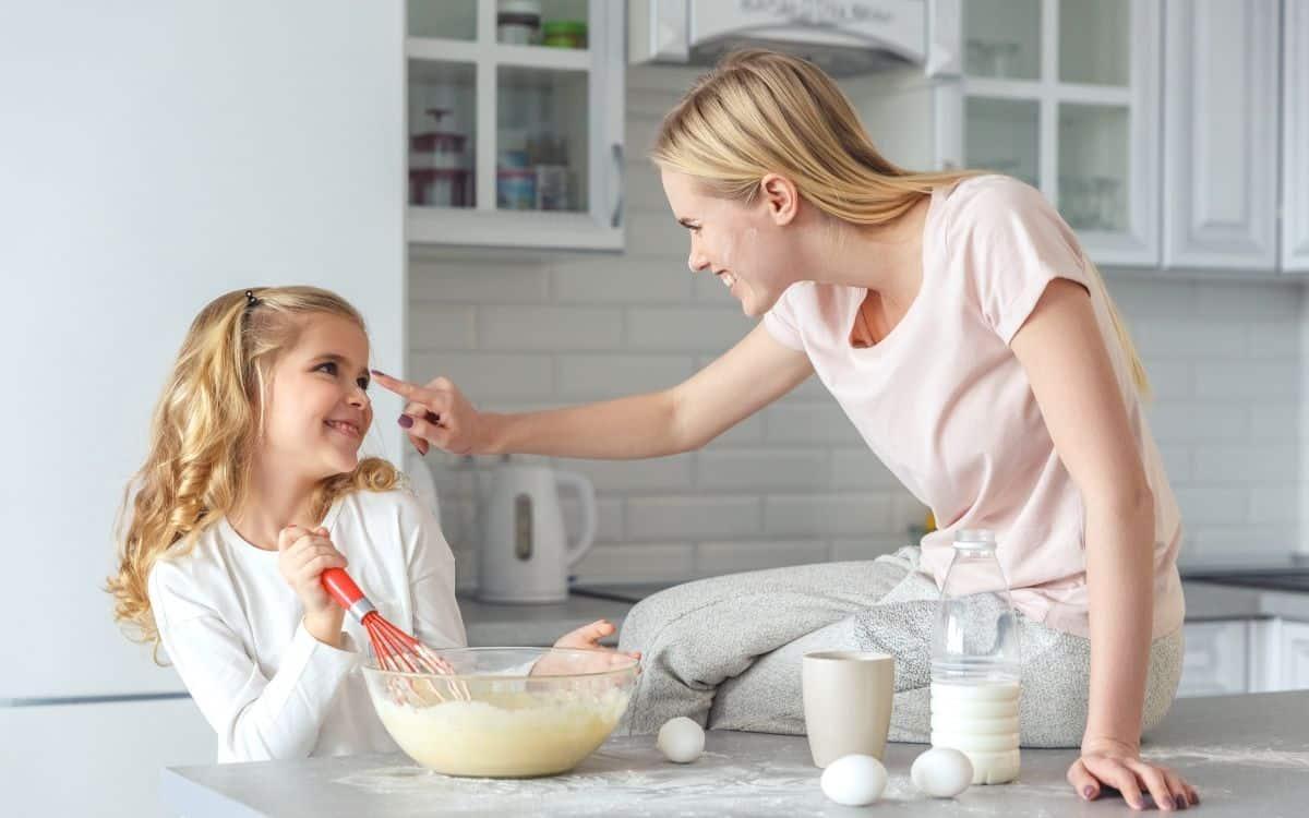 fun ways to get kids to do chores
