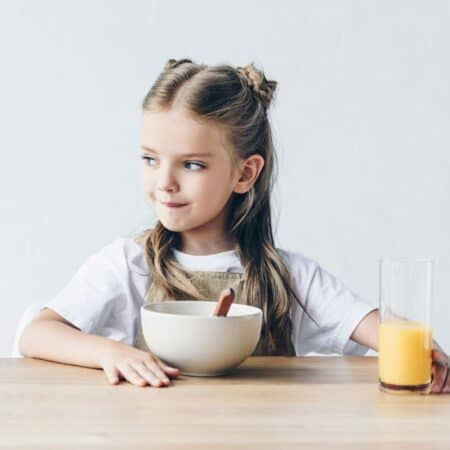 morning routine ideas for kids