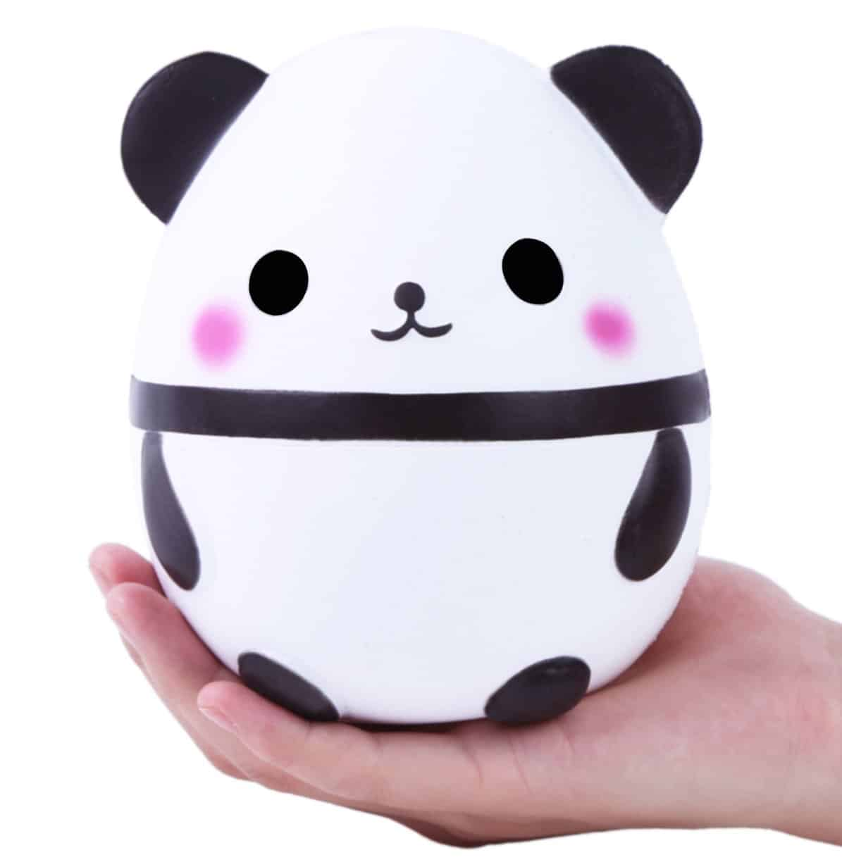 giant squishy panda
