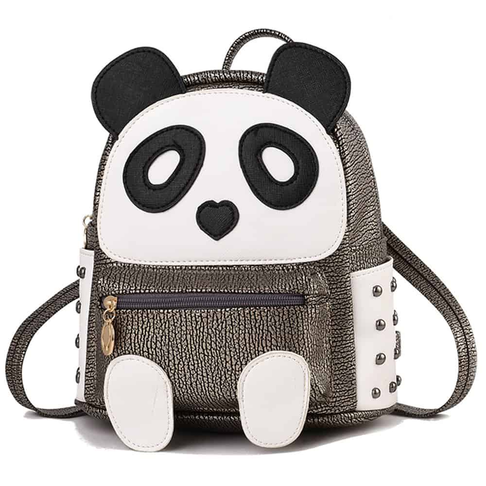 panda purse - best panda gifts for girls