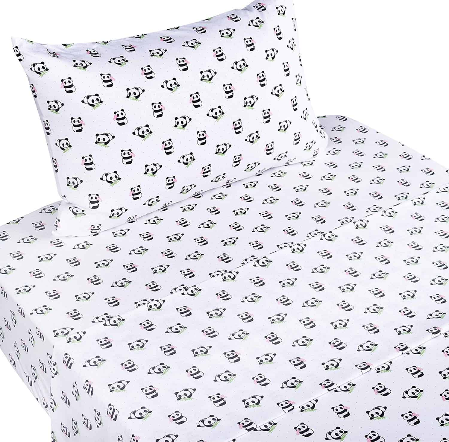 panda sheets best panda gifts for girls