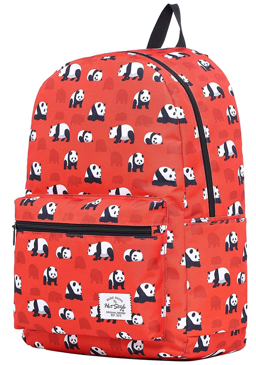 panda backpack for girls