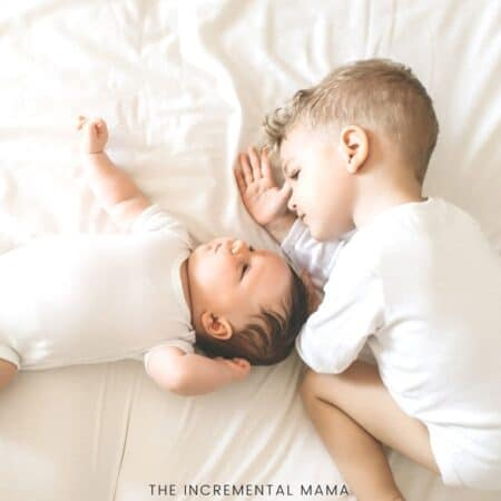 toddler and newborn tips