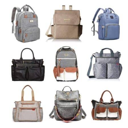 best mom backpacks
