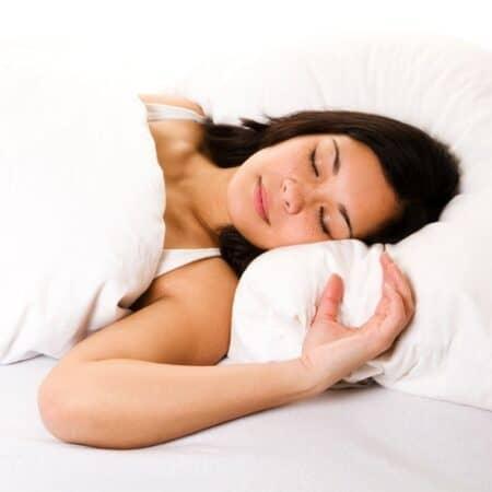 best evening routine for women