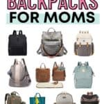 best bags for moms