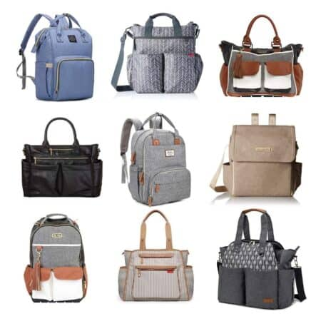 best bags for 2 kids