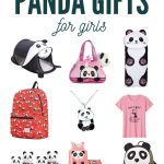 best panda gifts and toys for girls on amazon