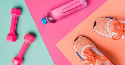 best workout for busy moms