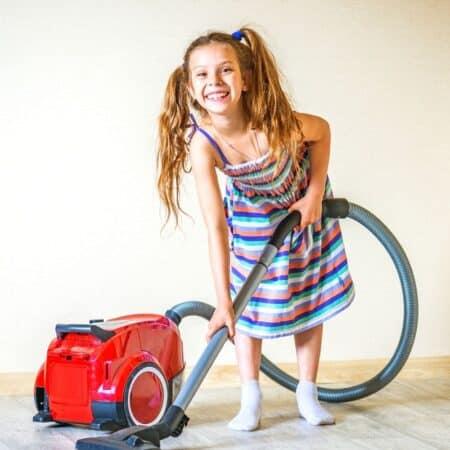 motivate kids to do chores