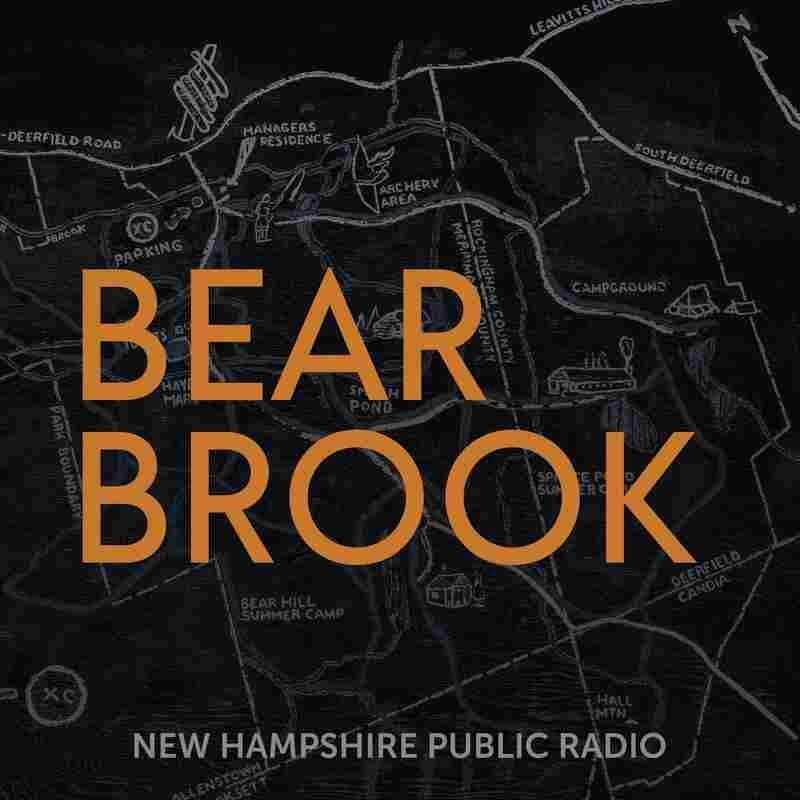 bearbrook podcast
