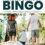 neighborhood bingo printable