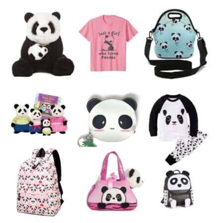 best panda gifts