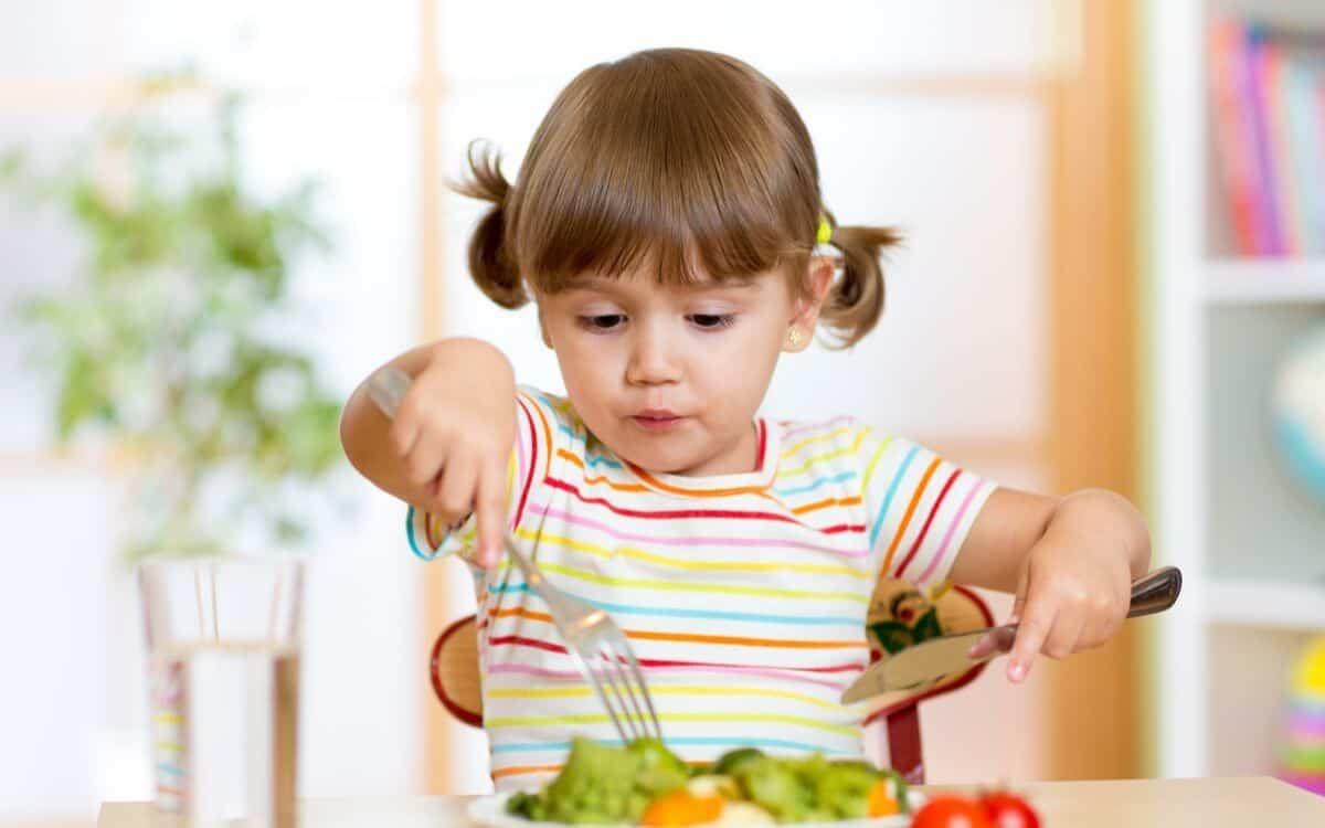 end mealtime battles